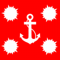 Flag of Turkish Naval Forces Command.PNG