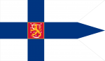 Military Flag of Finland.png